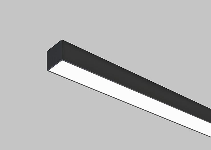 X009 - Black RAL 9006 (30% Gloss)